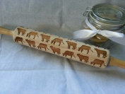 Rolling Pin: Cows