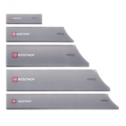 Wusthof Professional Grey 5 Piece Blade Guard Set