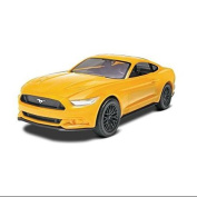 Revell/Monogram 2015 Mustang GT Build and Play Snaptite Building Kit Multi-Coloured
