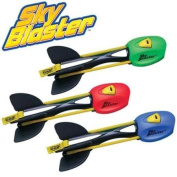 Aeromax SBL Sky Blaster Rocket and Launcher In One