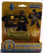 Fisher-Price Imaginext DC Super Friends Thunder Punch Batman