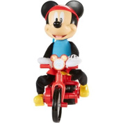 Fisher-Price, Disney Mickey Mouse Clubhouse, Silly Wheelie Mickey