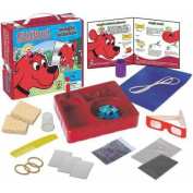Young Scientist Club Magic Science with Clifford The Big Red Dog
