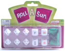 Junior Learning Roll a Sum Game, Develop Mental Calculation and Counting!