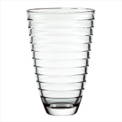 Majestic Gifts E64455-US Baguette 24cm . High Quality Glass Vase