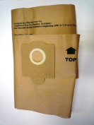 GK MicroPlus For Fein Power 913036K01 Turbo Ii Replacement Paper Dust Bag Pack of 36