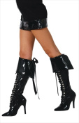 Roma Costume 14-4037-AS-O-S Boot Cuffs One Size