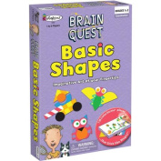 Brain Quest, Basic Shapes