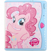 Sakar My Little Pony Password Diary Journal