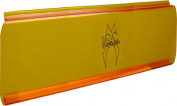 Vision X Lighting 9165646 Yellow Polycarbonate Cover For 36 LED X Mitter Prime LED Light Bars