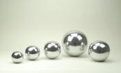 Modern Day Accents 3293 Alum Sphere-7.6cm . D