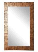 American Made Rayne Safari Bronze 28.5 x 63.5 Floor Mirror