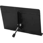 ProLine PL53 Tabletop Sheet Music Stand Black