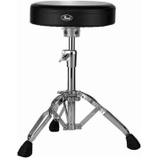 Pearl D790 Collapsible Drum Throne with Double Braced Legs