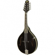 Rogue RM-100A A-Style Mandolin Black