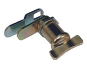 Prime Prodct 183069 2.8cm . Thumb Operated Combo Lock