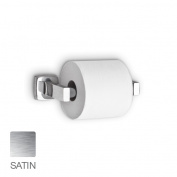 AJW UX141-SF Single Satin Toilet Tissue Dispenser - Surface Mounted