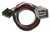 TEKONSHA 3021P Trailer Brake System Connector And Harness
