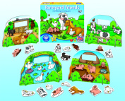 Orchard Farmyard Friends