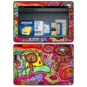 DecalGirl AKX8-TWALL Amazon Kindle HDX 8.9 Skin - The Wall