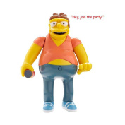 The Simpsons Action Figure with Sound - Barney Gumble
