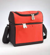 reuseit Insulated Lunch Bag, in Red