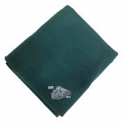 UP Big Boy 4014 Embroidered Stadium Blanket Forest Green [18]