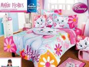 Marie Flores Comforter Set Twin Size