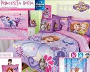Princess Sofia Comforter Set Twin Size