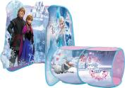 Playhut Frozen Discovery Hut Playhouse