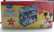 Delta Children Disney Mickey Mouse Toy Organiser