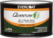 Fibre Glass-Evercoat FIB-490 Quantum1 Large Repairs 1.9l