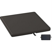 RCA ANT1450BR Indoor Digital Flat Amplified Antenna