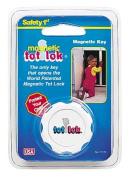 Safety 1st Dorel Juvenile HS129 Tot Lok Magnetic Key