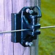 Fi-Shock IWTP lb-FS Insulator Tpost Pin-Lock Black