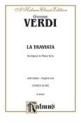 Alfred 00-K06483 VERDI LA TRAVIATA CHORUS PART