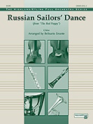 Alfred 00-12175S S Russian Sailor Dnc-Co Book