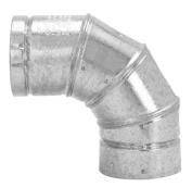 Selkirk Metalbestos 7.6cm . 90 degrees Adjustable Elbow 3RV-90