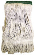 O Cedar Commercial Products 881604 Mop Head Cotton & amp; Synthetic Blend Extra-Large -Pack of 3