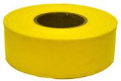 CH Hanson 17024 90m Yellow Flagging Tape