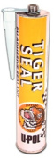 U-POL Products UP0728 Tigerseal White 310Ml Cart