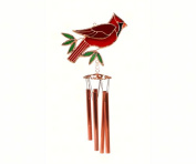 Gift Essentials GE142 Cardinal Wind Chime
