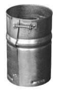 Duravent 3GVAF 7.6cm . B-Vent Female Adapter