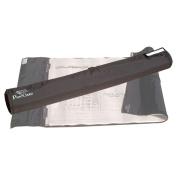 Advanced Organising 25 W x 2.5 D x 2.5 H in. Nylon Drawing Protector