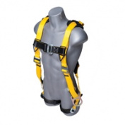 Qualcraft Industries 11163 XL-XXL Seraph Universal Harness with Side D-Rings