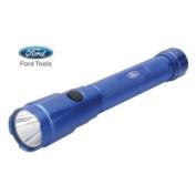 ISN FMCFL1003 Aluminium LED Flashlight C-Battery Operated