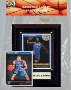 Candlcollectables 46LBMAGIC NBA Orlando Magic Party Favour With 4 x 6 Plaque