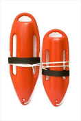 Kemp 10-220 70cm . Rescue Can Red