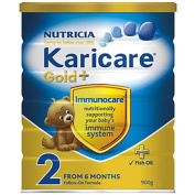 Karicare Gold 2 Follow On Formula 900g