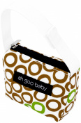 Ah Goo Baby the Pacifier Tote, Bubbles in Cola